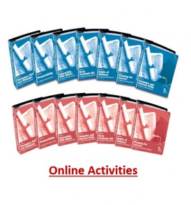Online Activities Store 2