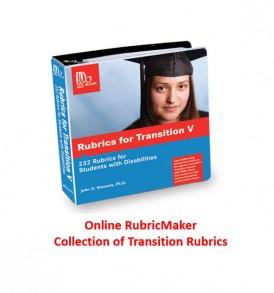 Online RubricMaker 2
